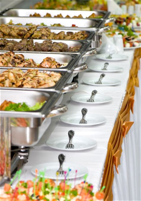 food ideas for wedding reception buffet why do wedding buffet wedding buffet