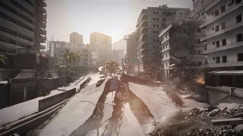Battlefield 3 Aftermath Tips For Fun And Winning Gamezone