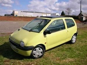 Voiture Occasion Jaune : voiture d 39 occasion twingo jaune anis pack elec 1998 ess1 2 manche 7280 ~ Gottalentnigeria.com Avis de Voitures