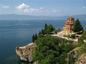 Best Things To Do in Ohrid – Turisttotal