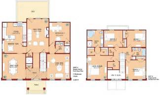 5 bedroom floor plans rossell 01 05 w1 w4 the villages at belvoir