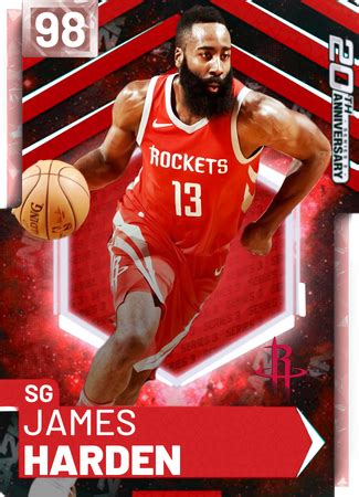 james harden nba  custom card kmtcentral