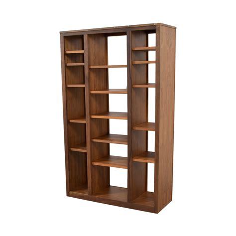 Bookcase Board by 56 Room Board Room And Board Woodwind Walnut