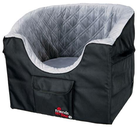 isofix siege auto siège confort de voiture et lit gris pour petit chien