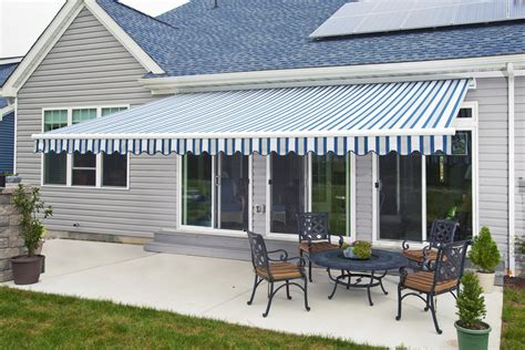 benefits installing retractable awning ss remodeling contractors