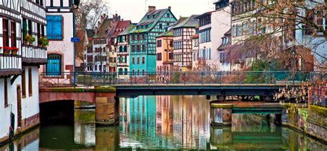 norme si e auto cosa vedere a strasburgo i luoghi di interesse da