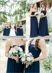navy bridesmaid 25 best ideas about navy bridesmaids on navy bridesmaid dress colours navy