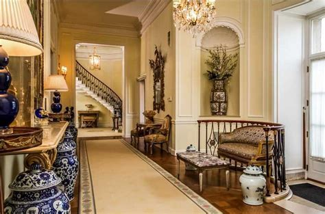 Seafair ? A Historic $19 Million Waterfront Estate In