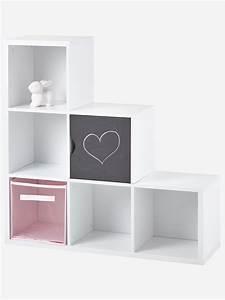 Meuble 6 Cases Ikea : meuble de rangement ~ Dailycaller-alerts.com Idées de Décoration