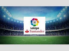 Liga Santander resultados de la jornada 26