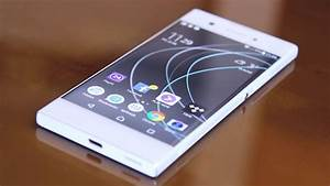 Sony Xperia Xa1 - Recenzja  Mobzilla Odc  369