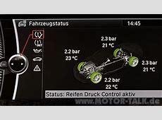 RDC Module Sonderpreise Jetzt bei BMW ! F10 F11 Reifen