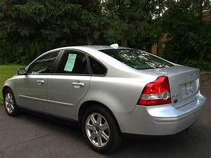 Sell Used 2006 Volvo S40 2 4i Extra Clean Rare 5