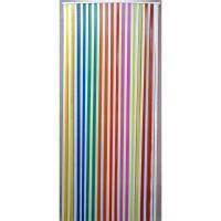 rideau de porte rideau de porte 232 res plastique anti mouches l escalier