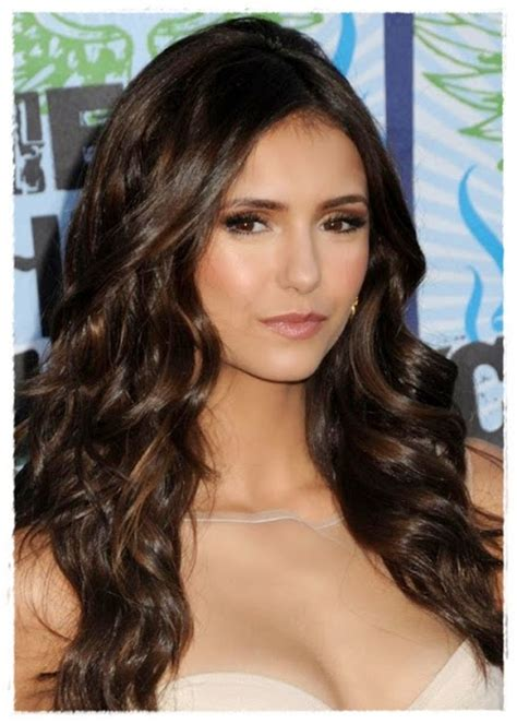 Tips For Brown Hair Color by Light Brown Hair Color Ideas Notonlybeauty