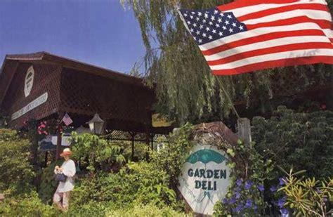 The Garden Deli, Burnsville  Menu, Prices & Restaurant