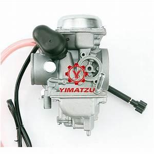 Yimatzu Atv Parts Cvk36 Carburetor Assy For Arctic Cat