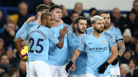 Premier League: Pep Guardiola praises Man City's ...