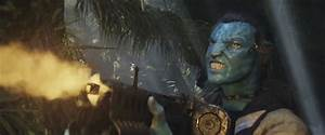 Cameron Forced To Reveal Unproduced Projects In AVATAR ...