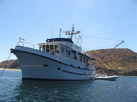 2004 seaton range trawler boats yachts for sale