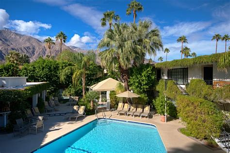 East Canyon Hotel + Spa - Palm Springs Premier Gay Resort