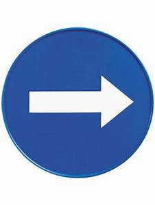 Panneau De Signalisation Personnalisé : panneau sens unique panneau sens obligatoire vivier online ~ Dailycaller-alerts.com Idées de Décoration
