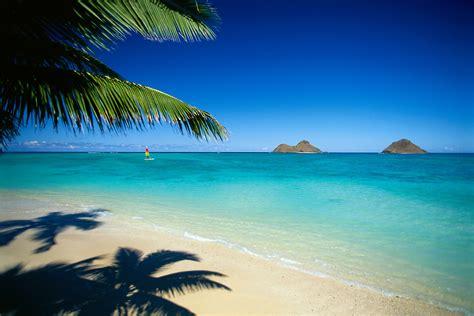 Lanikai Beach, Hawaii  Tourist Destinations