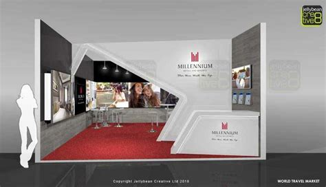 exhibition stand design designers  uk usa