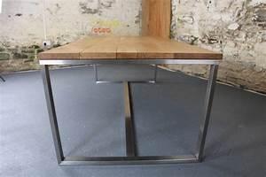 Modern Kitchen Tables | TarzanTables.co.uk