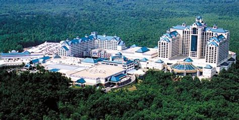 Us Indian Casinos See Declining Revenue Growth