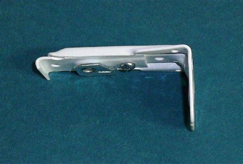 new kirsch superfine drapery traverse rod center support