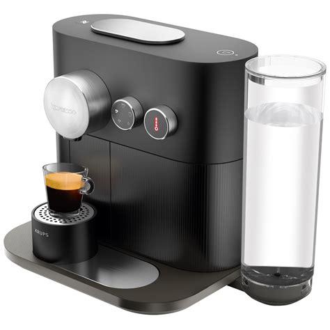 Krups Nespresso Bedienungsanleitung by Nespresso Krups