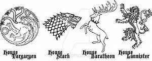 Lannister Sigil Vector | www.pixshark.com - Images ...