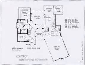 floor plans with great rooms ranch kitchen layout best layout room