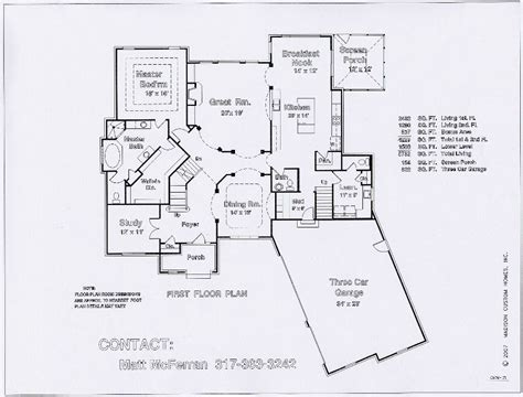 great room house plans one great room kitchen floor plans kitchen great room with