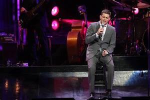 Michael Bubl U00e9 Crazy Love Tour