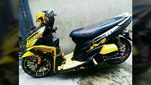 Yamaha Mio I 125 Modified Philippines