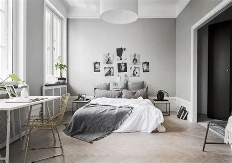 Bedroom Decor Ideas In Grey by Gray Bedroom Designs Interior Decor Ideas Photos Home