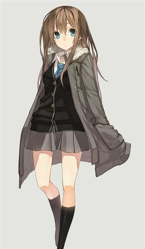 Anime About High School Students (part 2) Illustration