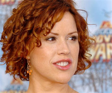 molly ringwald curly hair 12 magical molly ringwald hairstyle pictures