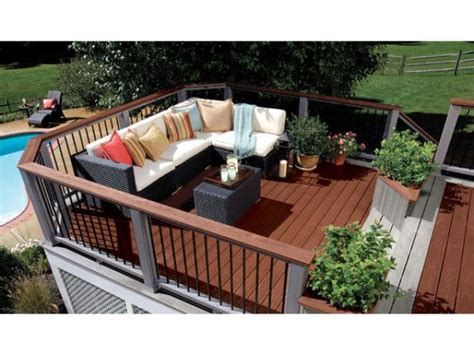 budgeting   deck hgtv