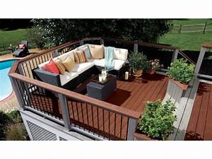 Budgeting For A Deck HGTV