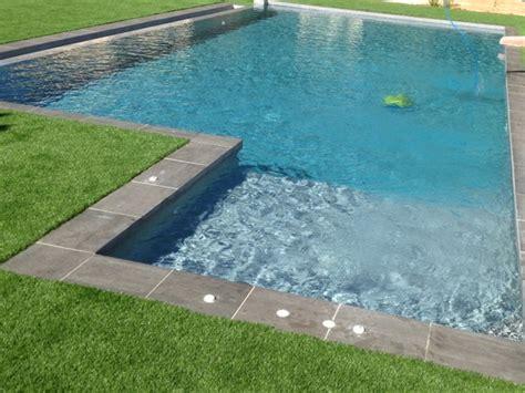 piscine avec siege déco petit jardin vientiane 13 meteo