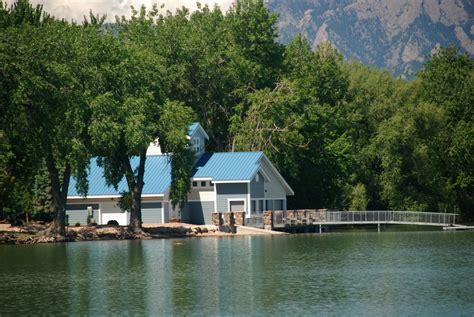 House Boats Colorado by Waneka Lake Boat House Waneka Lake In Lafayette