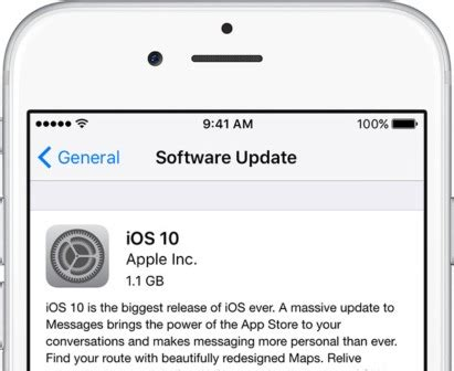 apples ios 10 release had been hit with problems