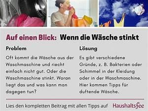 Waschmaschine Stinkt Was Tun : w sche stinkt nach dem waschen beste tipps tricks haushalt pinterest ~ Yasmunasinghe.com Haus und Dekorationen