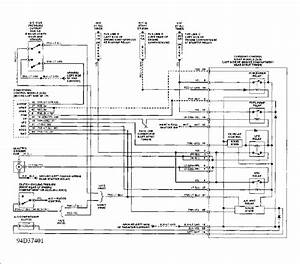 93 Tempo Wiring Diagram