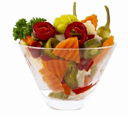 Vegetables Mixed Sardo Foods Pickled