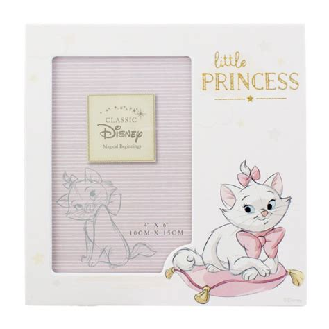 Ideas For Graveside Decorations by Disney Aristocats Photo Frame For Baby Little Princess