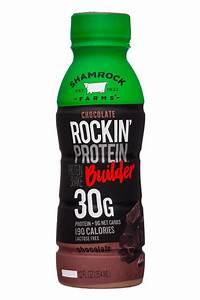 Shamrock Farms Rockin Protein Reviews  U0026gt  Thaipoliceplus Com